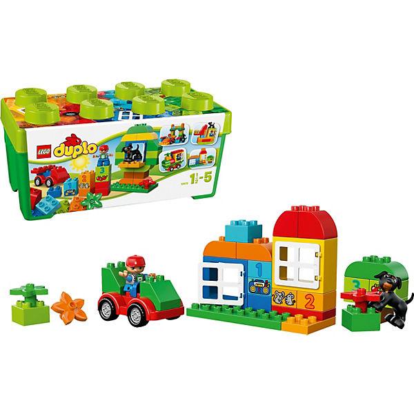 LEGO DUPLO 10572: Механик