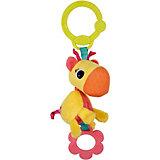 "Развивающая игрушка-подвеска Bright Starts ""Жираф"""