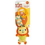 """Развивающая игрушка-подвеска Bright Starts """"Львёнок"""""""