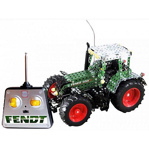 Tronico Metallbaukasten RC - Traktor FENDT 939 VARIO 1:16, 4-Kanal Sale Angebote Schwarzbach