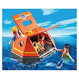 PLAYMOBIL 5545 Береговая охрана: Спасательный плот