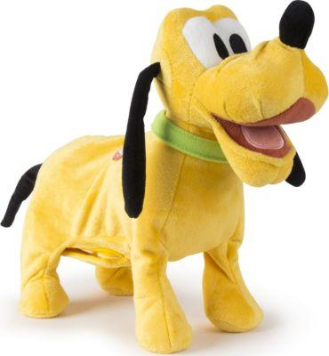Disney - Pluto Funktionsplüsch
