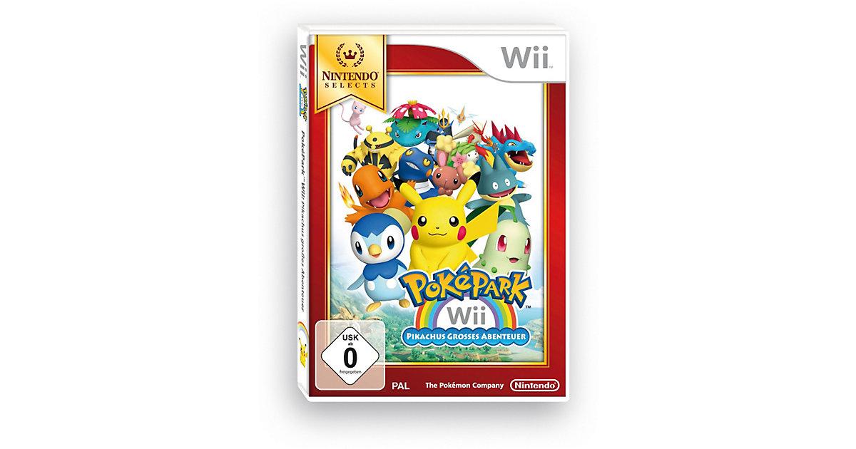 Wii PokePark Select