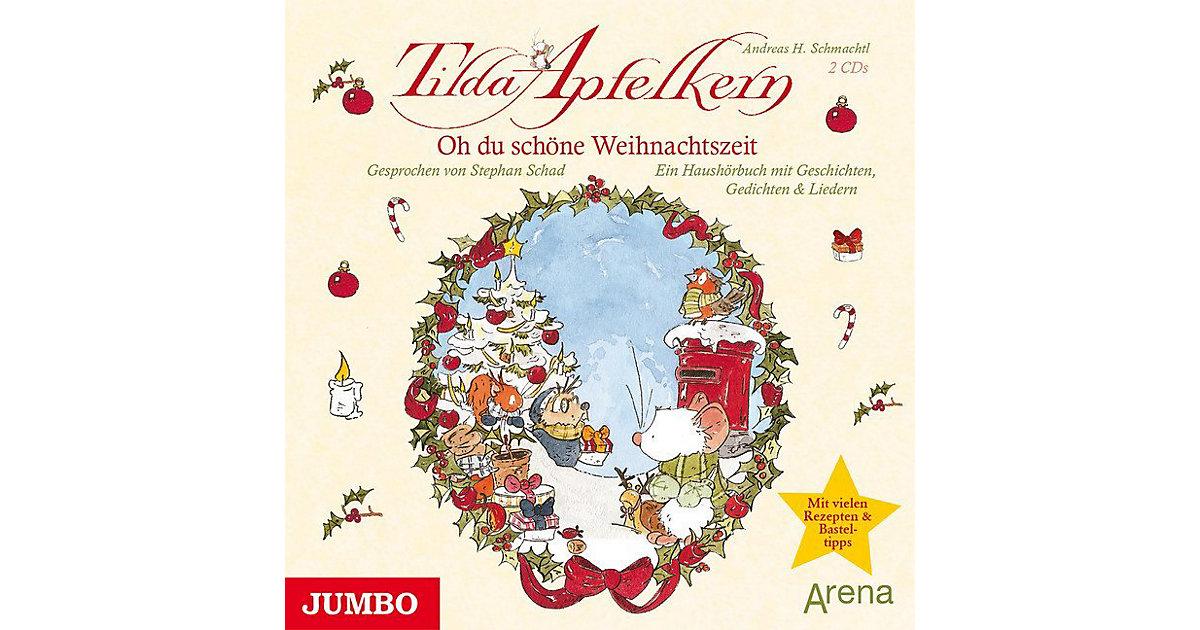 Tilda Apfelkern- Oh du schöne Weihnachtszeit, 2...