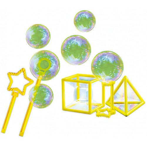 """Набор для опытов 4M """"Волшебные пузыри"""" от 4M"""