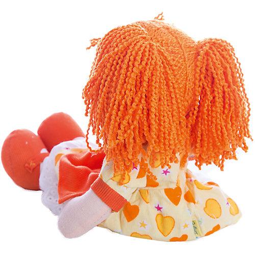 Мягкая кукла Gulliver Апельсинка, 40 см, от Gulliver