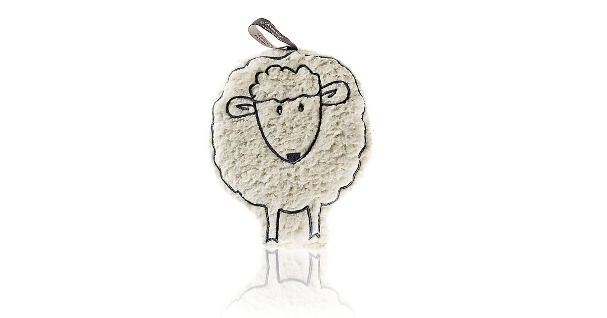 Fashy · Kirschkernkissen Schaf