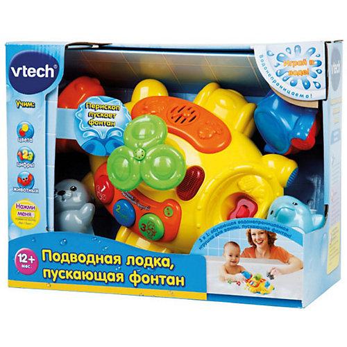 """Игрушка для ванной """"Подводная лодка"""", Vtech от Vtech"""