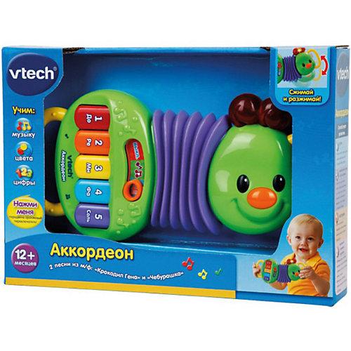 Аккордеон, Vtech от Vtech