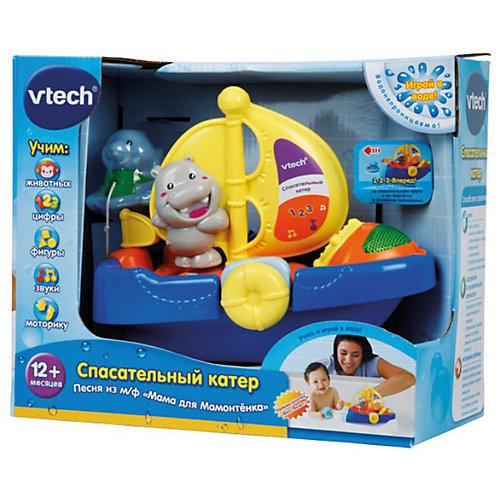 """Игрушка для ванной """"Спасательный катер"""", Vtech от Vtech"""