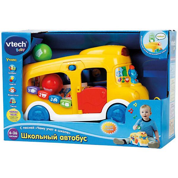Школьный автобус, Vtech