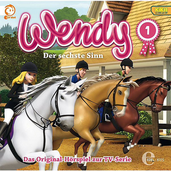 Wendy Serie