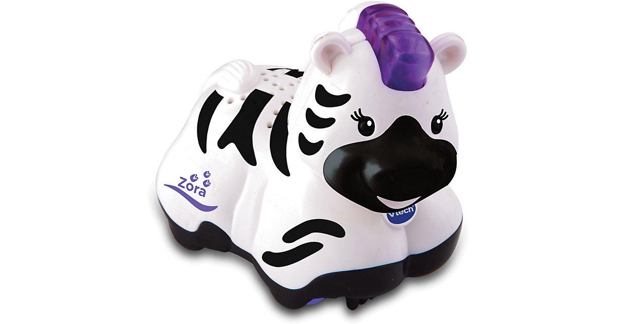 Tip Tap Baby Tiere - Zebra Zora