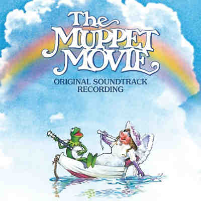 CD The Muppet Movie (Remastered)