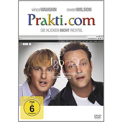 DVD Prakti.com