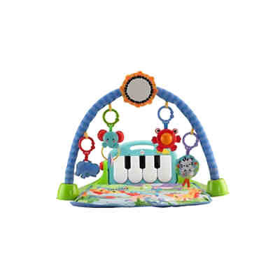 Fisher-Price Rainforest Piano-Gym Spieldecke
