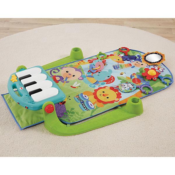 """Развивающий игровой коврик Fisher-Price """"Пианино"""""""