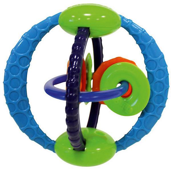 """Развивающая игрушка Oball """"Twist-O-Round"""""""