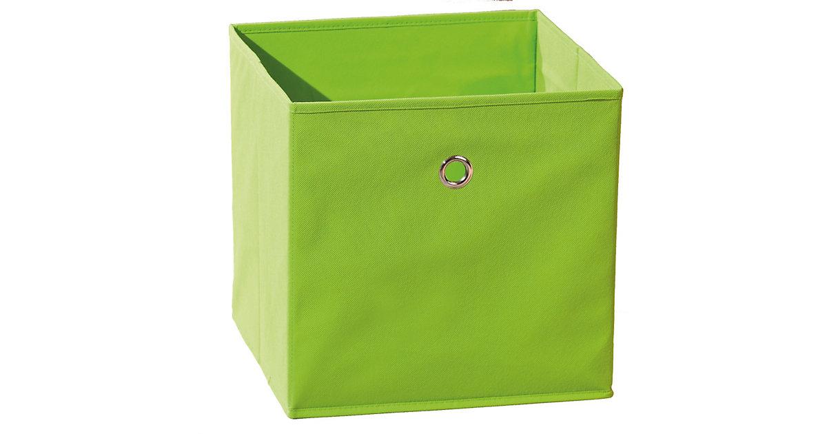 Faltbox, grün