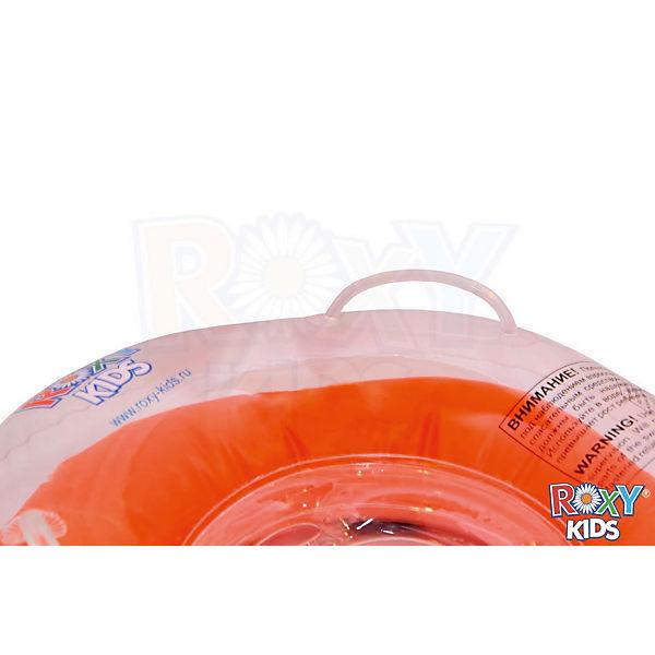 Надувной круг на шею Flipper 2+  для купания малышей, Roxy-Kids