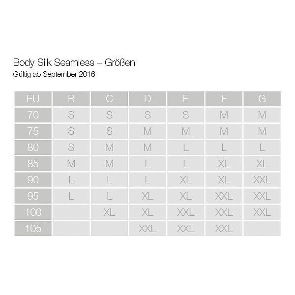 919fca443d0fc Schwangerschafts- und Still BH Body Silk Seamless