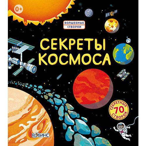 Секреты космоса от Робинс