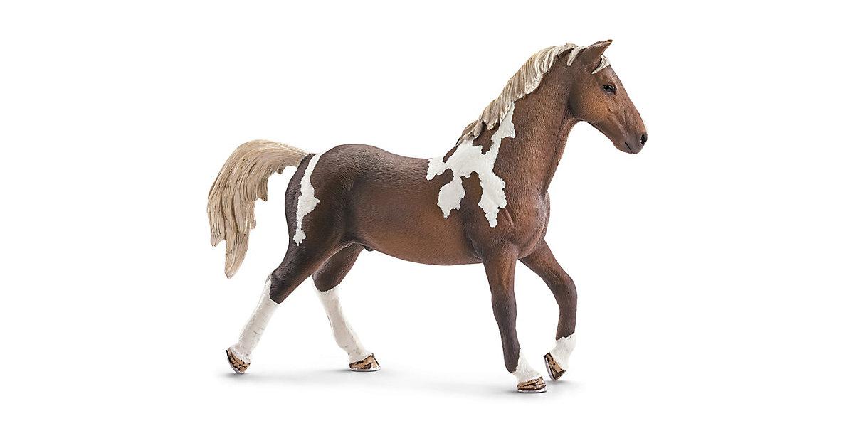 Schleich 13756 Horse Club: Trakehner Hengst