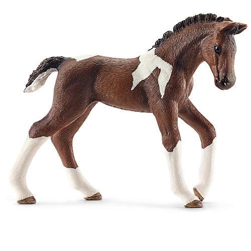 Тракененская лошадь: жеребенок, Schleich от Schleich