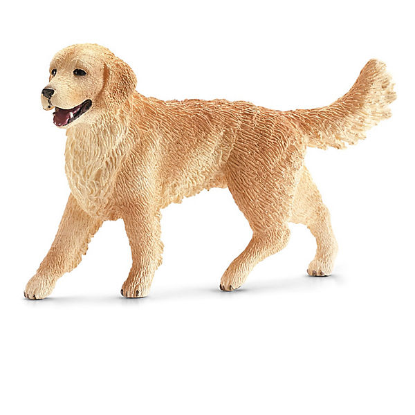 Schleich 16395 Farm World: Golden Retriever Hündin
