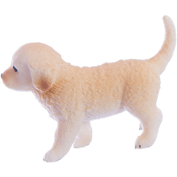 Schleich 16396 Farm World: Golden Retriever Welpe