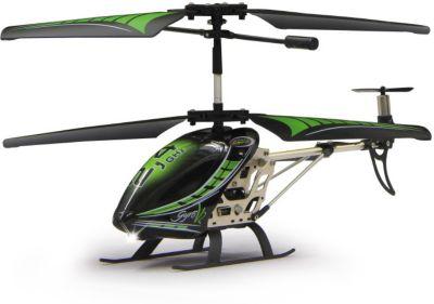 Jamara RC Hubschrauber Gyro V2 mit 2,4Ghz 3+2 Kanal