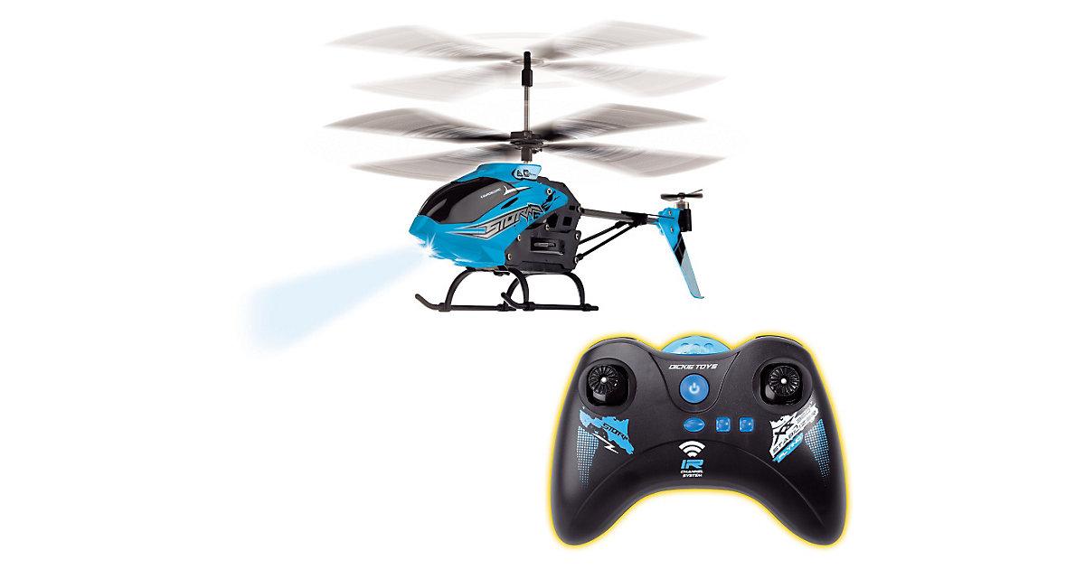 IRC Helikopter Storm Chaser 3 Kanal Gyro