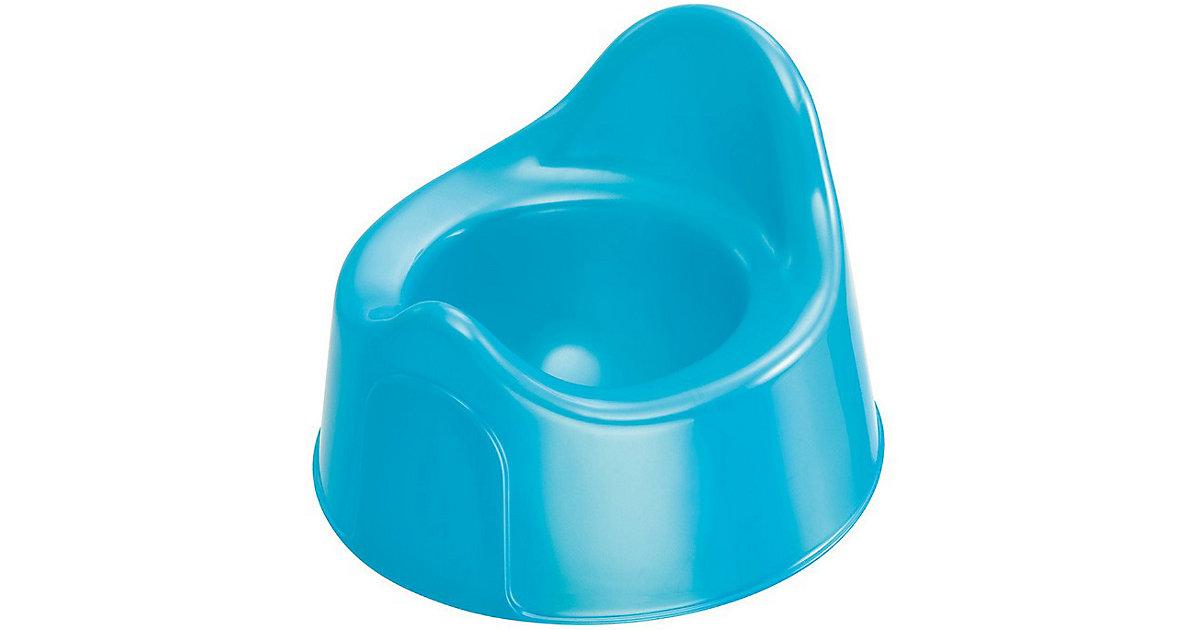 Töpfchen Bella Bambina, aquamarine perl