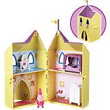 """Игровой набор """"Замок принцессы"""", Свинка Пеппа"""