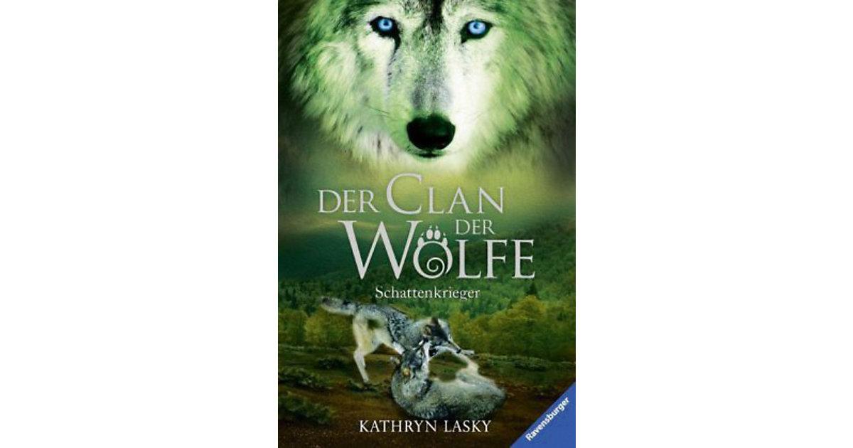 Der Clan der Wölfe: Schattenkrieger