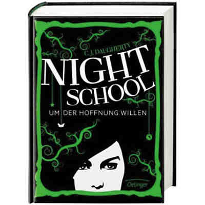 Night School: Um der Hoffnung willen, Band 4