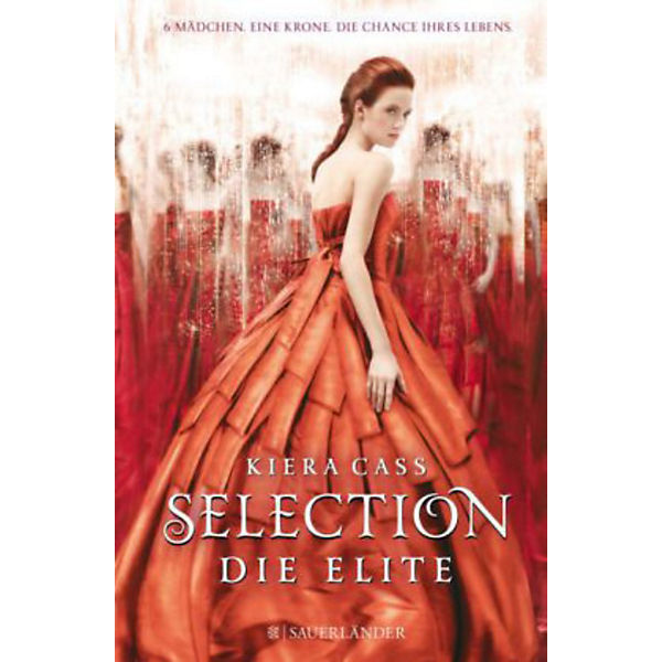 The Selection: Die Elite