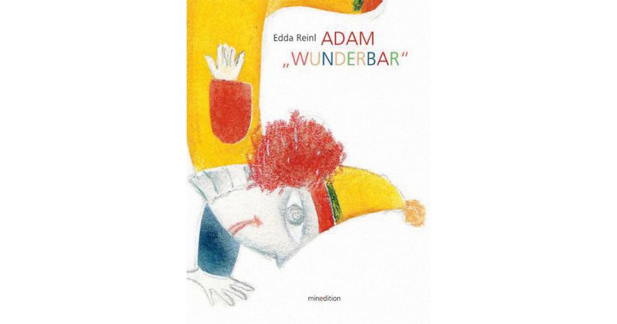 Adam ´´Wunderbar´´