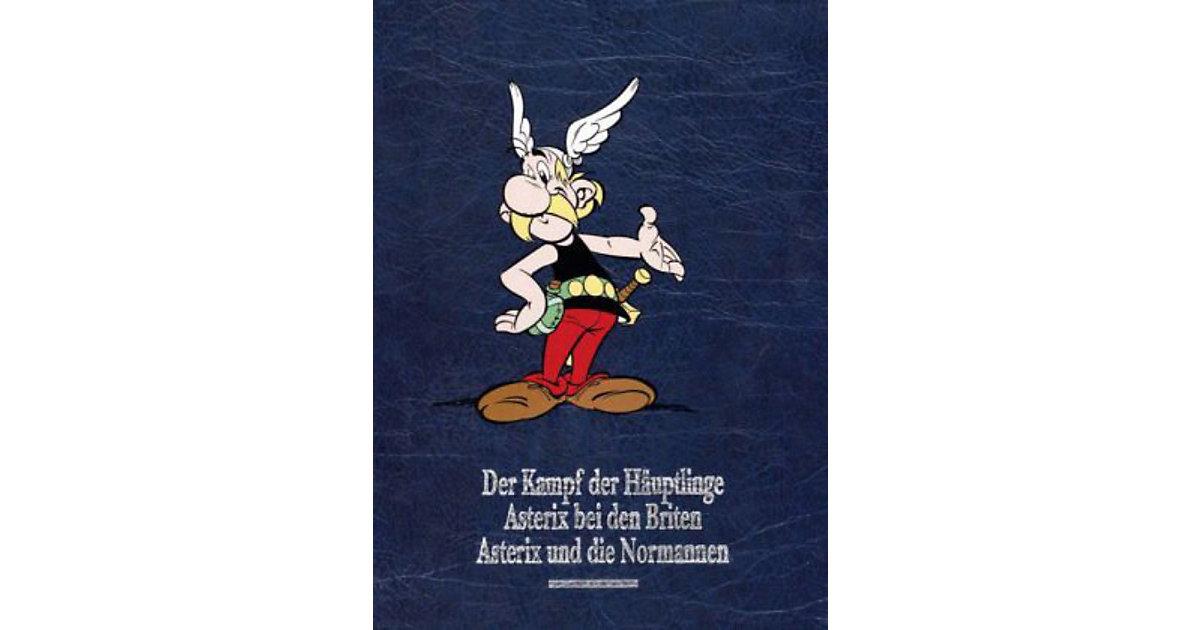 Egmont · Asterix, Gesamtausgabe Band 3
