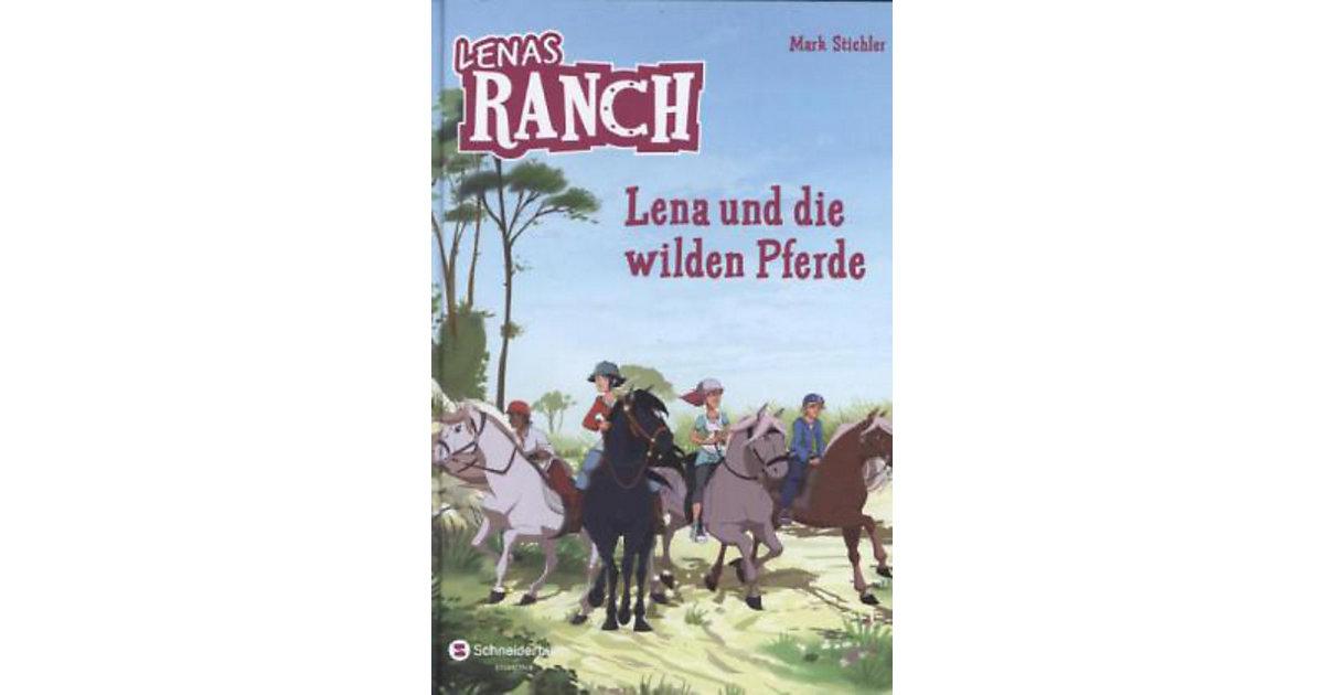 Lenas Ranch: Lena und die wilden Pferde
