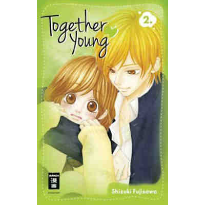 Together young, Band 2