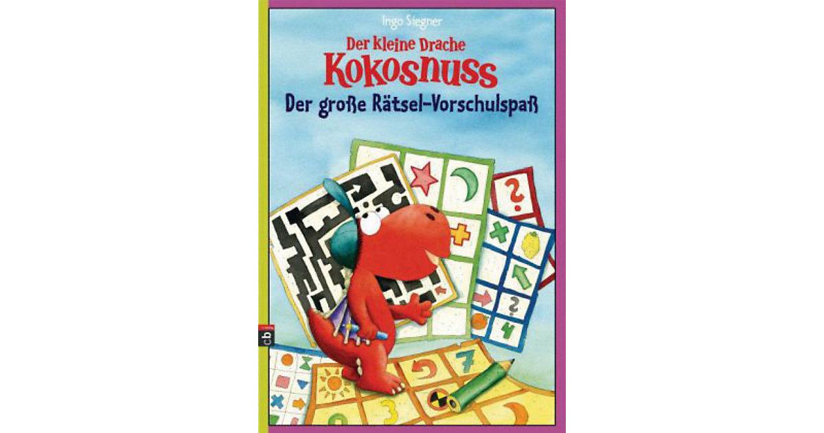 Der kleine Drache Kokosnuss: Der große Rätsel-V...