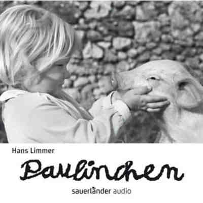 Paulinchen, 1 Audio-CD