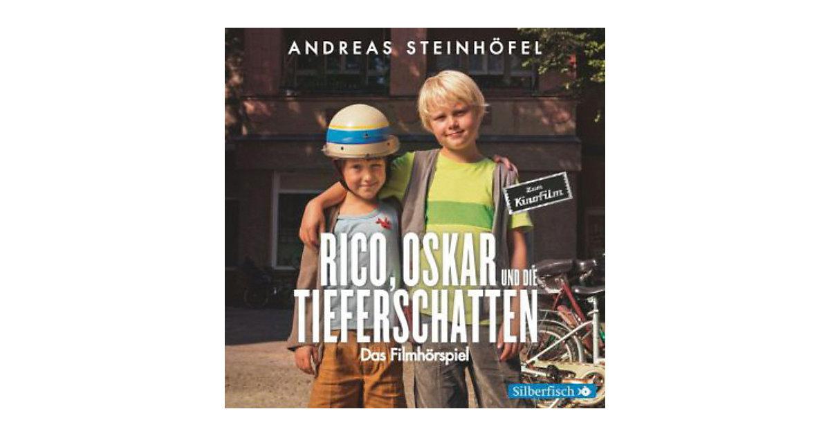 Rico und Oskar und die Tieferschatten: Das Film...