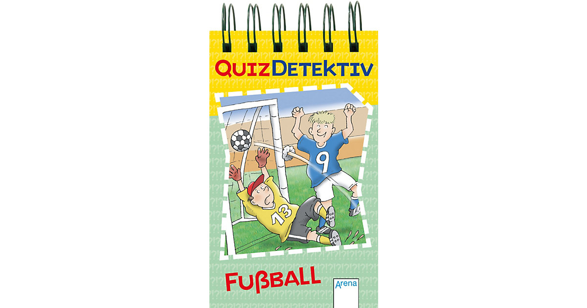 QuizDetektiv: Fußball