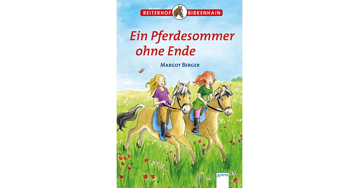 Reiterhof Birkenhain: Ein Pferdesommer ohne End...