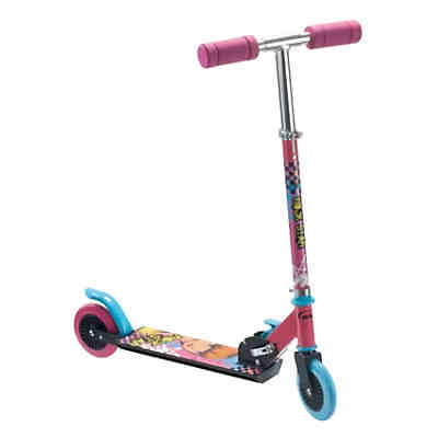Scooter Jr. 120 XP, pink