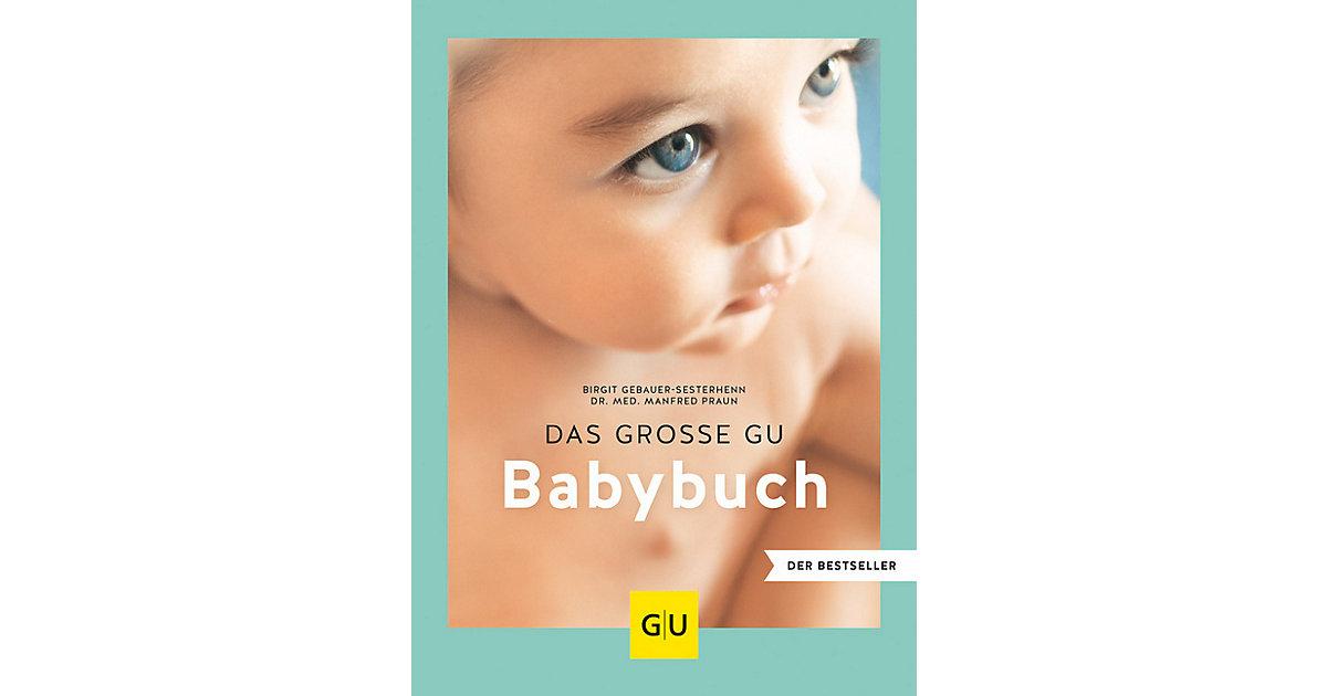 Gräfe und Unzer · Das große GU Babybuch