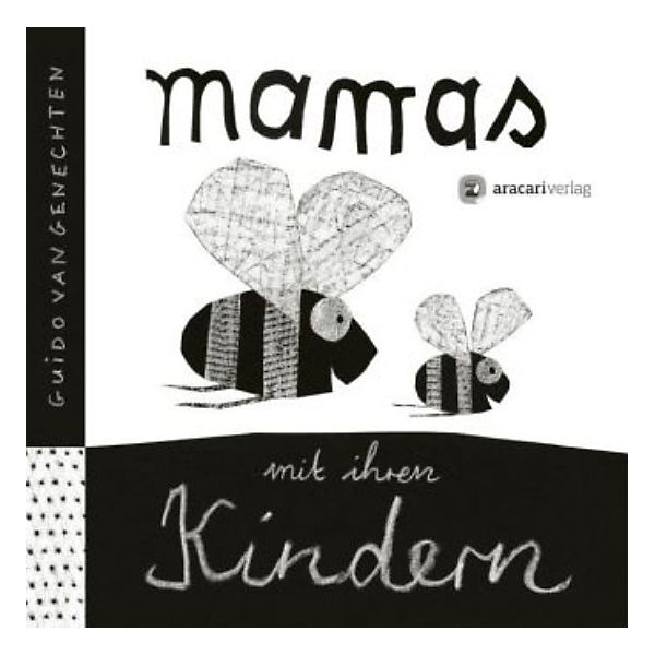 mamas mit ihren kindern aracari verlag mytoys. Black Bedroom Furniture Sets. Home Design Ideas