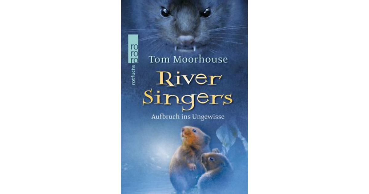 River Singers - Aufbruch ins Ungewisse